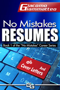 No Mistakes Resumes | How To Make Your Own Resume | Get Hired