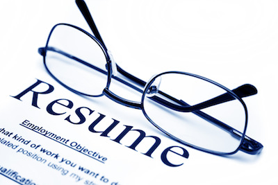 you only need 3 things on your resume giacomo giammatteo