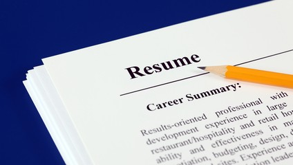 How to Make Your Résumé Perfect
