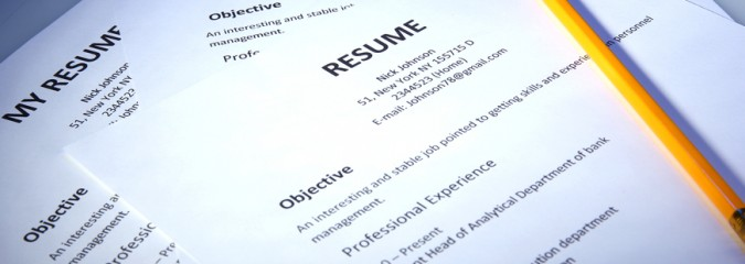 Every Résumé Needs a Cover Letter