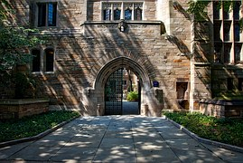 If you attend Yale, you'll definitely chalk up student-loan debt