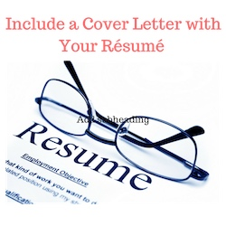 Great Cover Letters Can Overcome Your Résuméu0027s Deficits